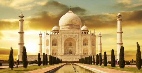 10 HISTORIC MONUMENTS IN INDIA