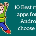 10 Best running apps for your Android to choose from!