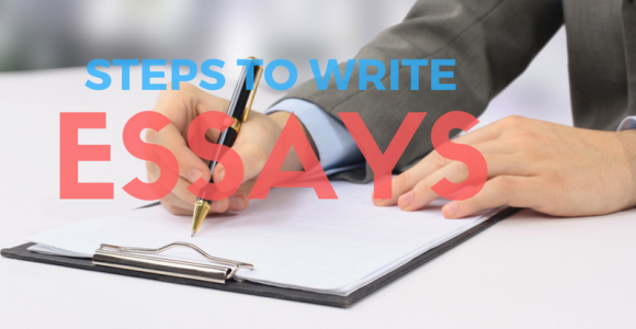 8 Easy Steps to Writing An Essay In Superb Descriptive Manner