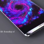 Samsung Galaxy S8- Roundup of features