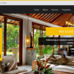 25 Handpicked Real Estates WordPress Themes