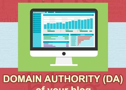 10 Ways to Increase Domain Authority (DA) of Your Blog | Aha!NOW