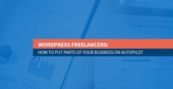WordPress Freelancers: How to Put Parts of Your Business on Autopilot (Toll Free Numbers, Automating Lead Generation, WordPress Development on Autopilot)