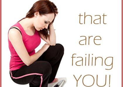 Top 10 Weight Loss Myths That Seriously Need To Die | Aha!NOW