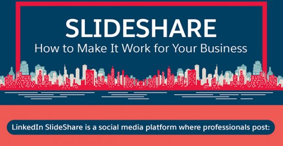 How to use Slideshare for your business in a smart way?