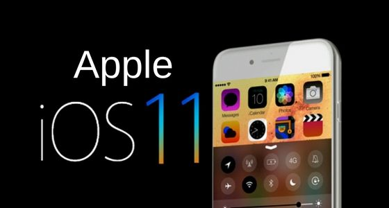 Apple to launch iOS 11 on 5th June