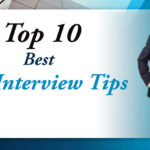 Top 10 Best Job Interview Tips