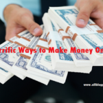 3 Terrific Ways To Make Money Online