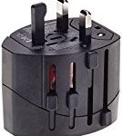 Tumi Travel Adapter Review