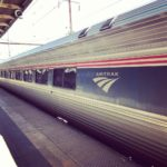 Holy Cow: Amtrak Train Blows Through Regular Scheduled Stop, Driver Doesn't Pay Attention