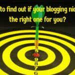 How to find out if your blogging niche is the right one for you?