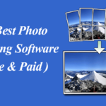 10 Best Photo Stitching Software 2017 (Free & Paid)