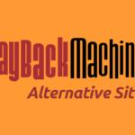 Best Wayback Machine Alternative Sites 2017 (Top 10)
