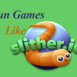 10+ Games like Slither.io 2017 | Similar Games to Slitherio You Must Play