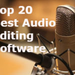 Top 20 Best Free Audio Editing Software (Windows, Mac, linux)