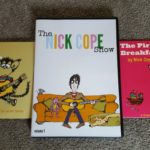 Looking For Music Your Kids Will Love? Check Out Nick Cope