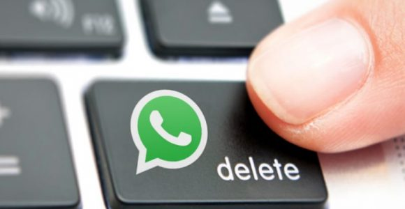 Delete WhatsApp Account Permanently