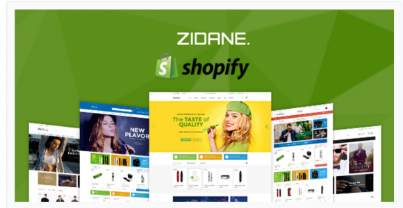 60+ Best Responsive Shopify Themes for Your Online Store 2017 – Designs Rock