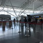 American Removes Dedicated First Class Check-In Area at JFK