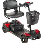 Best Electric Wheelchair Scooter for Traveling
