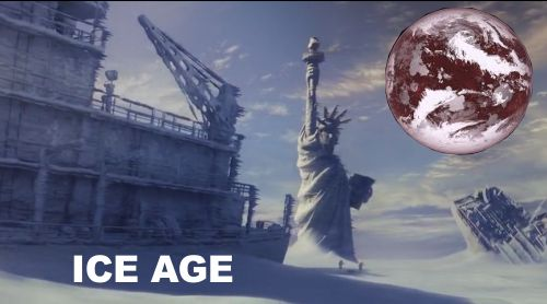 How we are going fast towards an Ice-Age – Shocking evidences