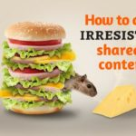 How to create irresistibly shareable content?