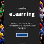 4 Questions to Ask About Your Elearning Course Target Audience