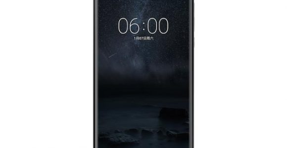 Nokia 6 with 3000mAh battery,16 MP camera launched in India