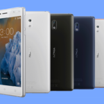 Nokia 3 launched in India; Specifications,Price,Availability