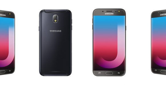 Samsung Galaxy J7 Pro & Galaxy J7 Max Officially Launched in India – Specs & Pricing