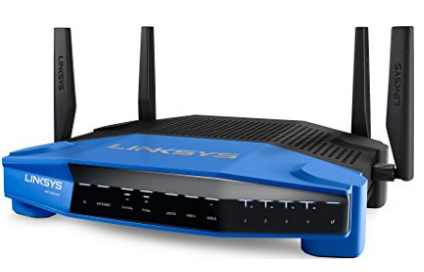 12 Best Selling Wireless Routers for High Speed Internet