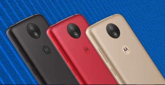 Moto C plus launched with Huge 4000 mAh battery and Android Nougat
