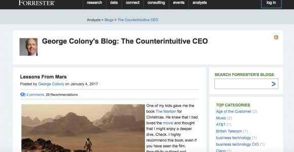 Should You Create a Company or Personal Blog?