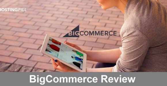 Bigcommerce Review 2017: Pros & Cons after 5 Months of Using!