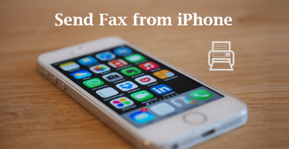 Top 5 Best iOS Apps to Send Fax From iPhone