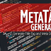Online META Tag Generator #1 Free SEO Tool For Website | SEO Meta Description Tool
