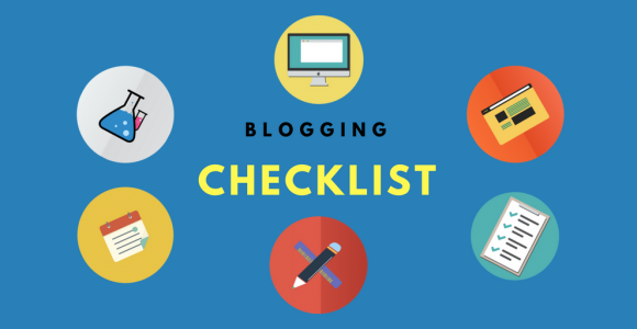 Blogging Mindset Checklist Before You Start a New Blog – Loud Techie – A Community for Bloggers