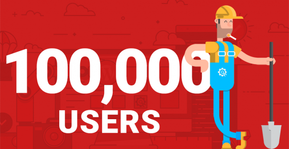 How to Grow a Plugin to 100,000 Users in a Year