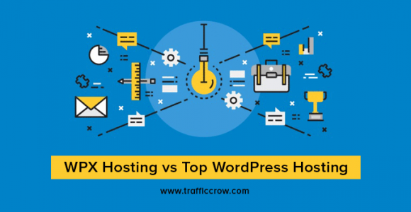 WPX Hosting vs Top WordPress Hosting Providers