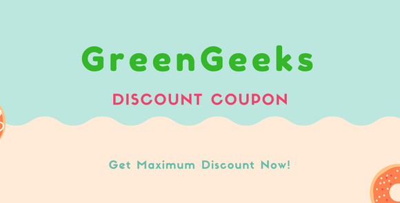 GreenGeeks Summer Sale 2017 – Get Hosting at 2.95/month