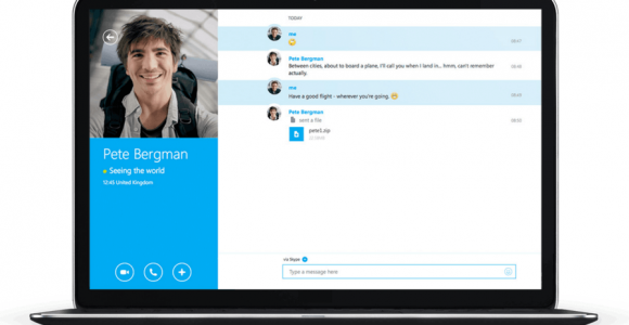 How to delete Skype account permanently by Skype App or PC