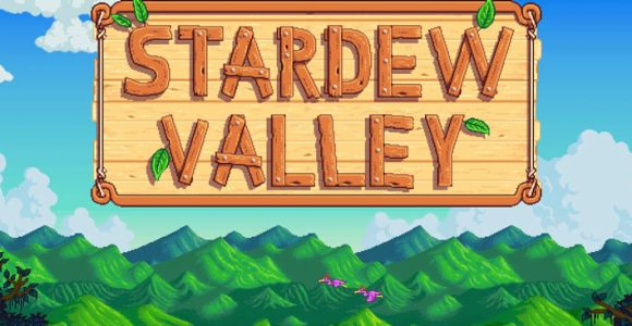 Top 10 Games like Stardew Valley