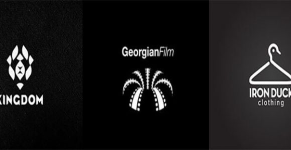 110 Attractive Black and White Logos for Inspiration
