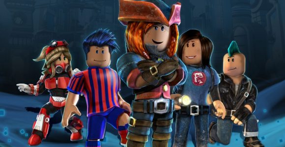 10 Fun Games like Roblox You Must Play