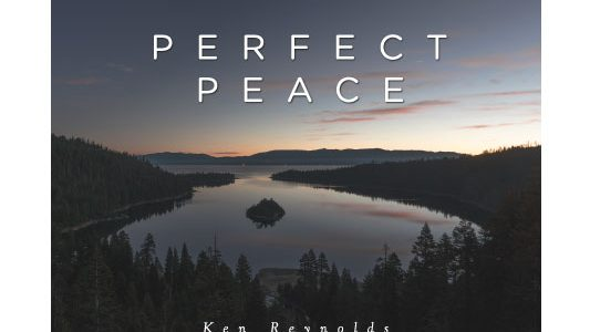 The Story Behind My New Album Perfect Peace