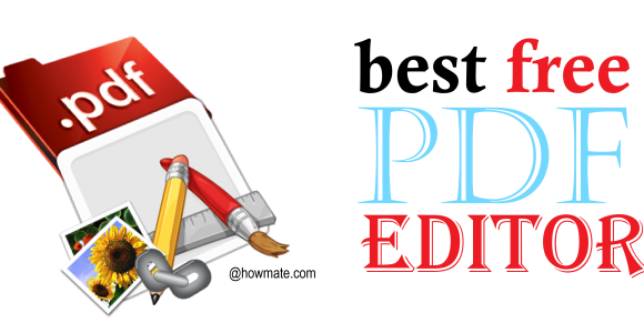 17+ Best Free PDF Editor to Customize PDF Easily