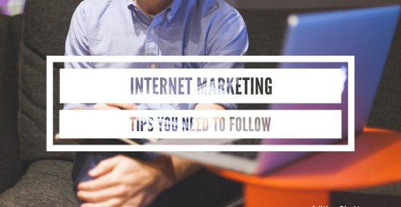 3 Internet Marketing Tips Which You Need to Always Follow — Adithya Shetty