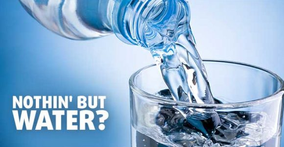 Water Fasting Benefiting conditions and Risky Water Fast