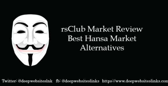 Rsclub Market Review – Best Hansa Market Alternatives