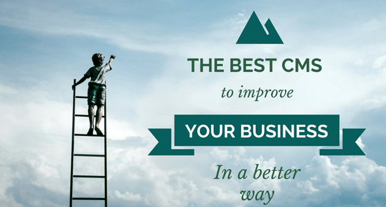 Features of Best CMS That Improves Your Business Day By Day